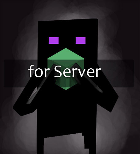 Enderman Don't Pickup Blocks для Minecraft 1.0.0