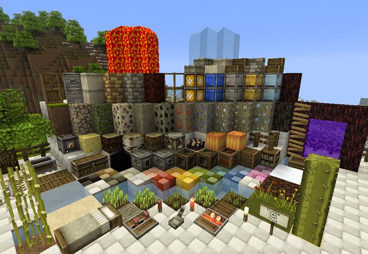 скачать текстуры для minecraft 1 0: