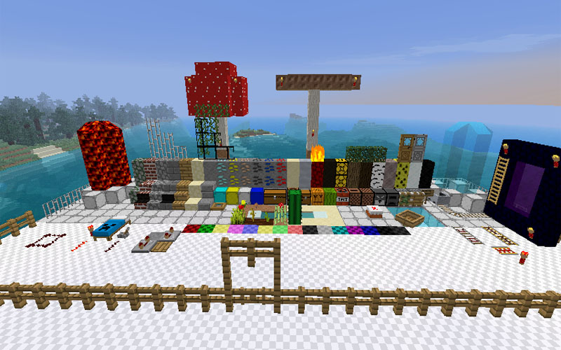 Minecraft 1 0 0 текстур паки, бесплатные фото ...: pictures11.ru/minecraft-1-0-0-tekstur-paki.html