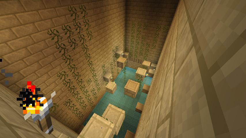 Карты для Minecraft 1.8, 1.8.1, 1.8.2, 1.8.3, 1.8.4, 1.8.7 ...