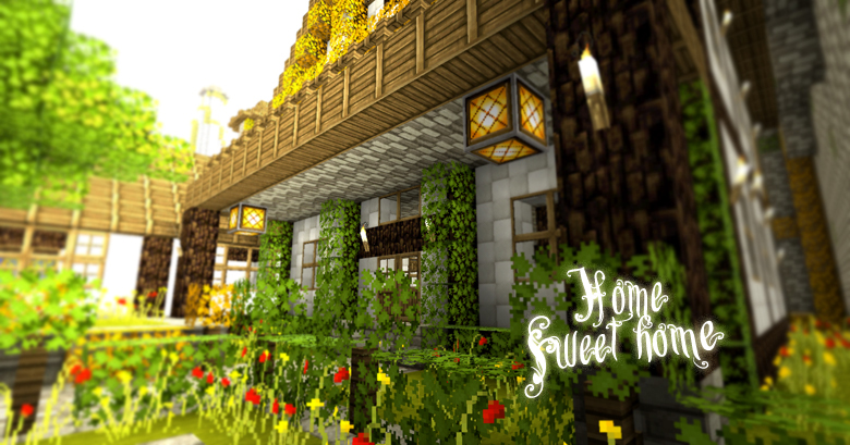 лучшие текстуры для minecraft 1 1: