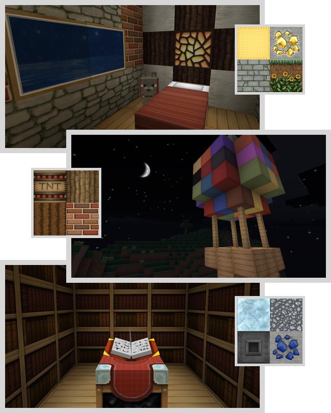 minecraft 1 1 текстуры скачать: