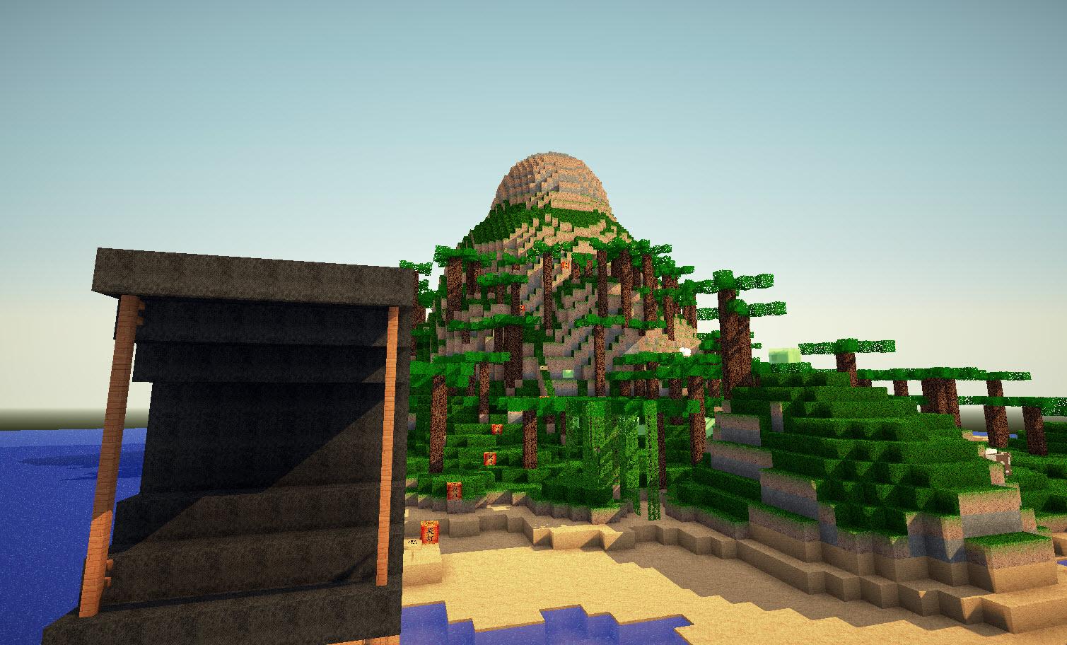 Загадочный Остров Игру