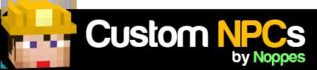Custom NPC