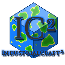 Industrial Craft для Minecraft 1.4.5