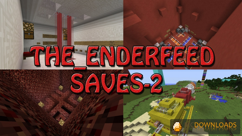 The_EnderFeeD Saves-2