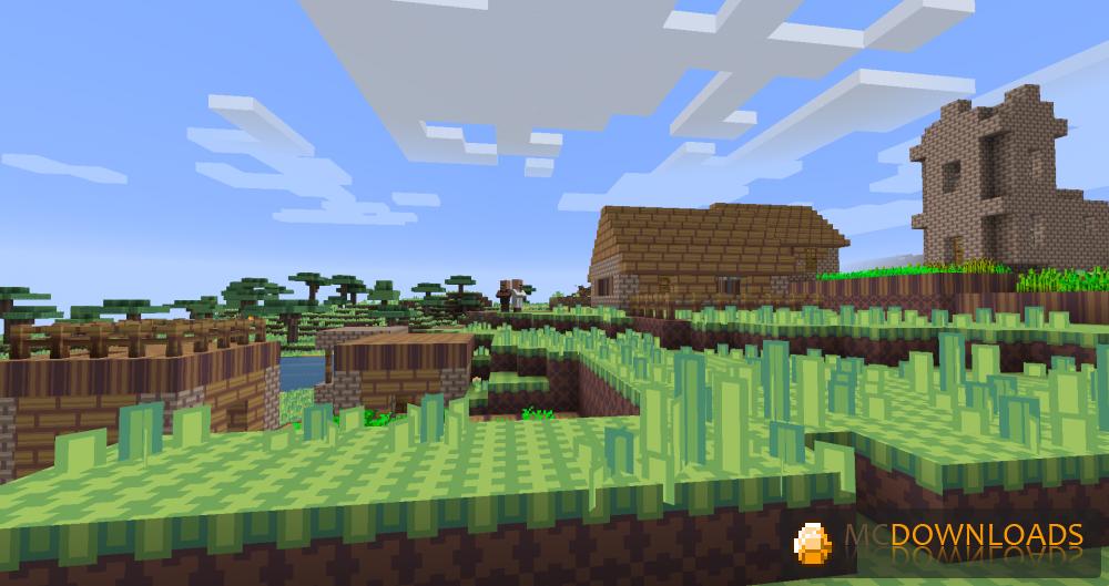 Скачать Лаунчер Minecraft (TLauncher 2.48)
